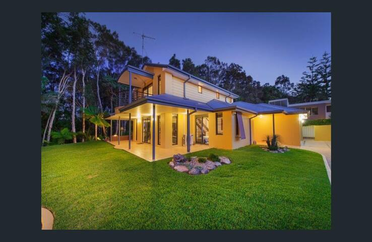Sunnyside - Port Macquarie - House