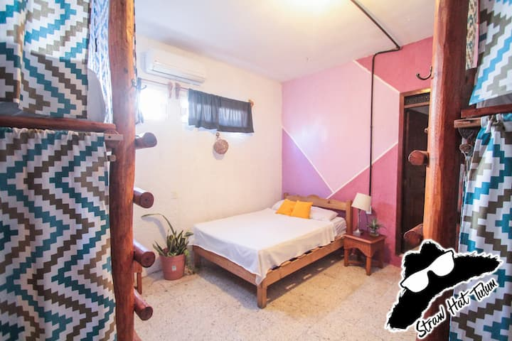 Room with Your Friends and Family