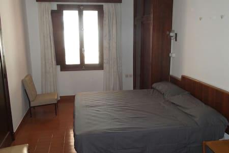 Habitaciones dobles con baño privado en Ciutadella - Ciutadella de Menorca