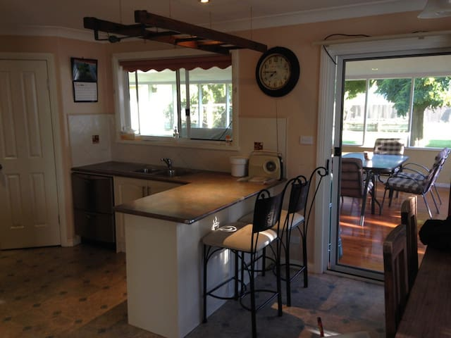 Home away from home - Quirindi - Maison