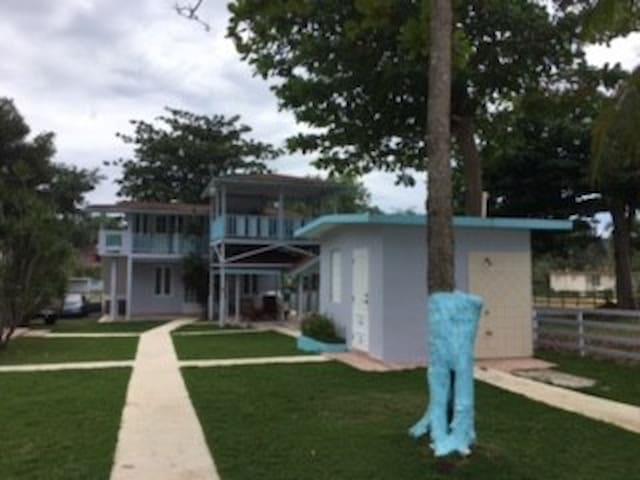 Guayabos Beach House 2 - อากัวดา - อพาร์ทเมนท์