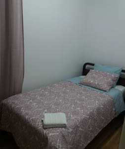 Quarto Solteiro - Amadora Hostel
