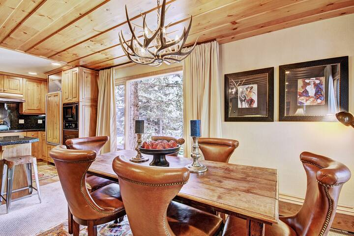 Dog-friendly 3Br Residence at The Lodge at Vail