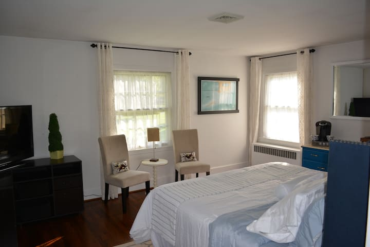 Brookbend, Relaxing Guest Suite off I95 - Elkton - บ้าน