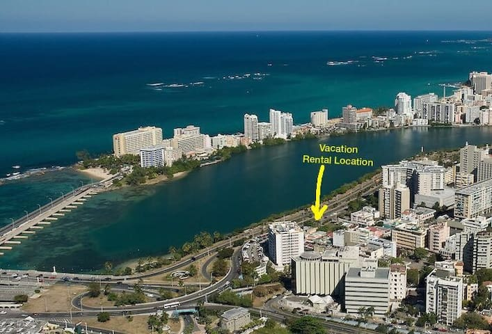 Best location in Miramar ! Walk to all attractions