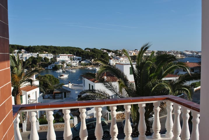 Meraviglioso appartamento vista porto!! - Puerto Luz - Byt
