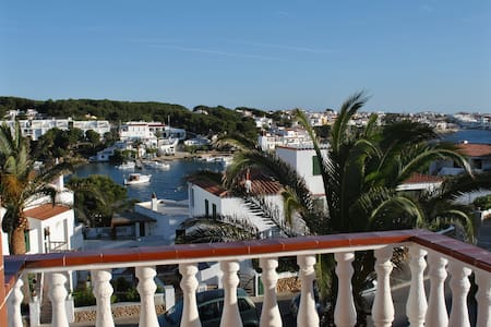 Meraviglioso appartamento vista porto!! - Puerto Luz