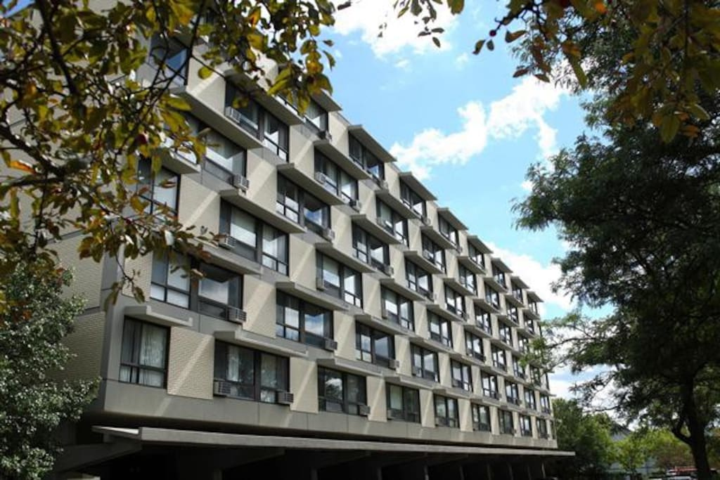 Cornell Apartments For Rent
