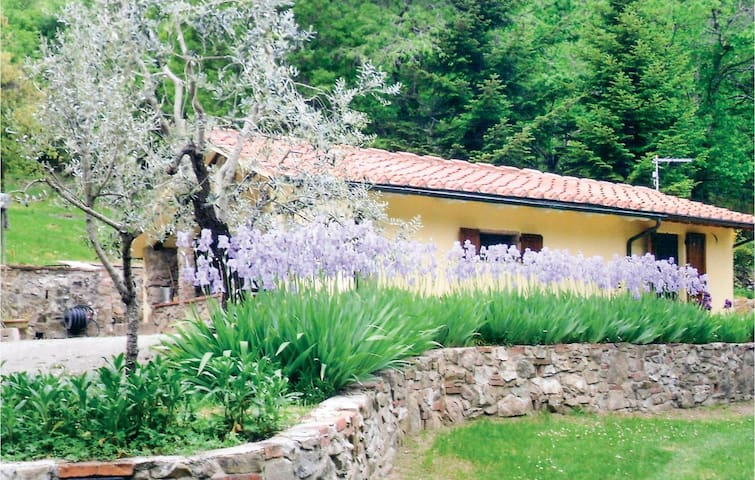 Holiday cottage with 1 bedroom on 50m² in Montieri GR