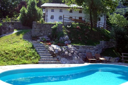 Villa Bella - Hidden Gem of Luxury - Drobočnik - 别墅