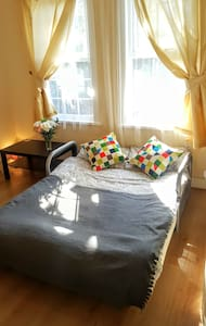 Room near station 20min to centre 1 - Londyn - Dom