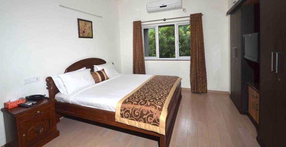 Private room in Saidapet , Chennai-SDPEC1