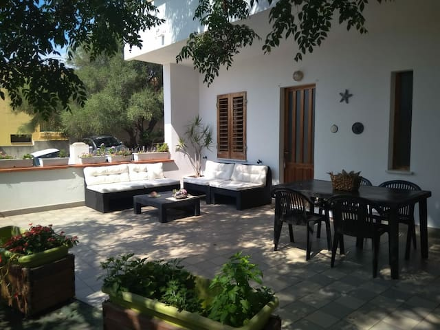 Guest House Oleandro