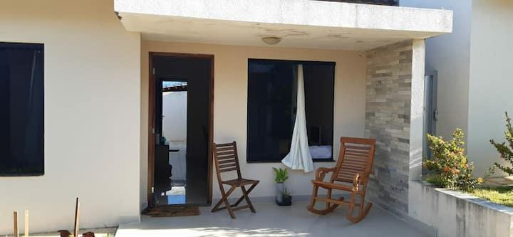 Casa de Praia em Vila - Jacumã-Carapibus-Paraíba!!