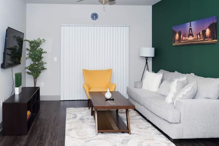 KAP | Lewisville | Ideal for Vacations near Lake