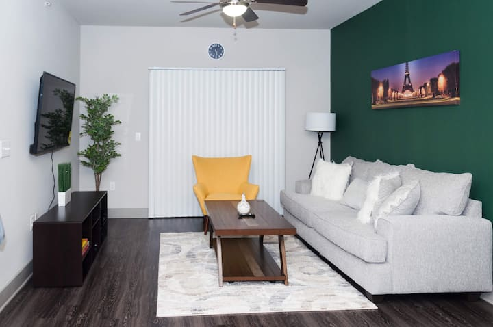 KAP| Lewisville| Good for Holiday & Long Term Stay