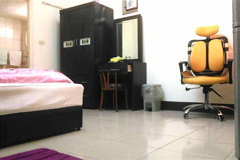 房間(1)