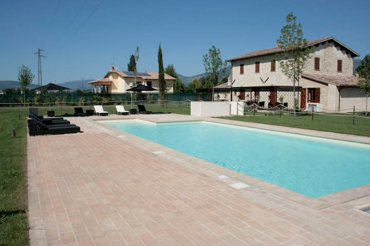 Villa del Sole - with private pool