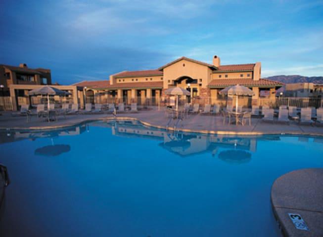 Rancho Vistoso, AZ, 2 Bedroom #1