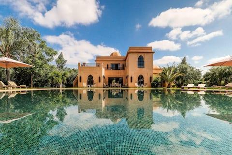 Villa DKZ - Dar Kounouz