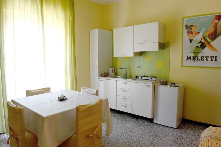 Apartment next to Majella