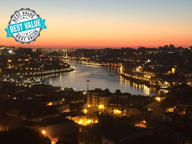 HEART OF THE CITY 3 ! - Vila Nova de Gaia