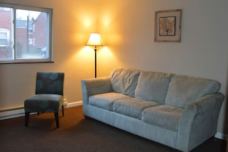 2 Bedroom Close to Airport - Pittsburgh - Apartmen