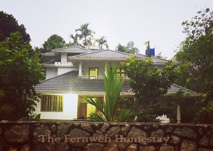 Fernweh Homestay