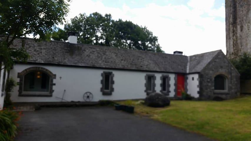 Newly renovated Coach-house - Kilkenny - Hus