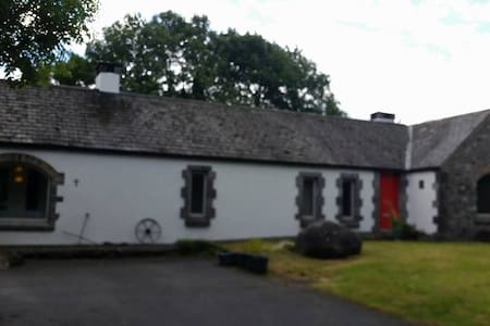 Newly renovated Coach-house - Kilkenny - Huis