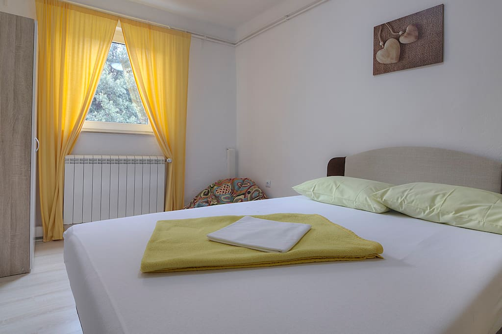 Apartment Senj
