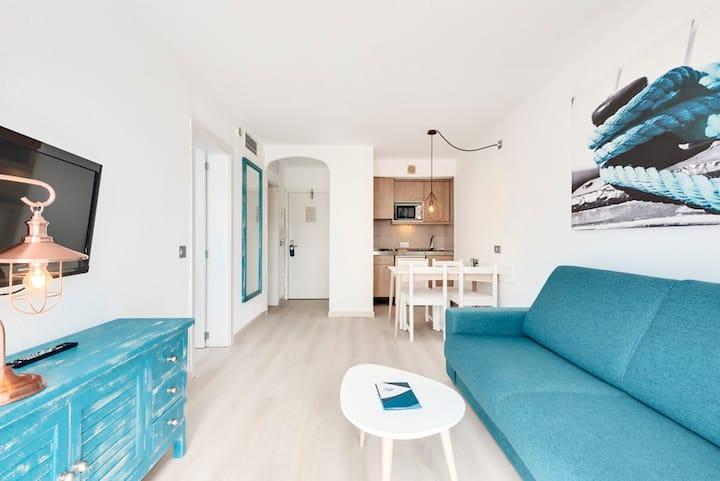 Alcudia Garden3 Apartments, beach resort