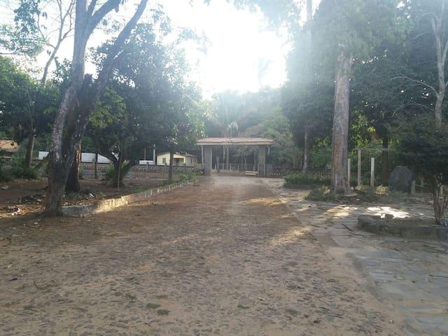 Jardins Casa