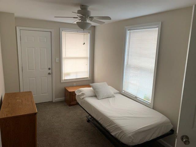 Private room w Patio