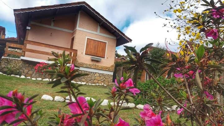 Casa Mercúrio- Monte Verde