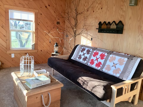 Farmhouse Retreat in Whimsy (at The Homestead)