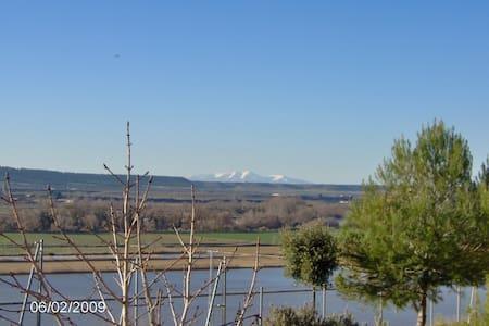CASA ARRAGÜETA - Murillo el Fruto - Casa