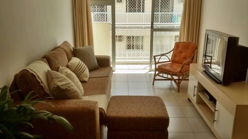 Quartier Carioca - Rio de Janeiro - Apartment