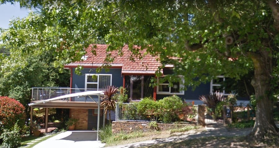 The Blue House Blackheath