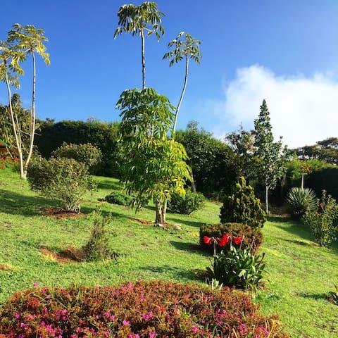 Casa finca de descanso y naturaleza - San Felix