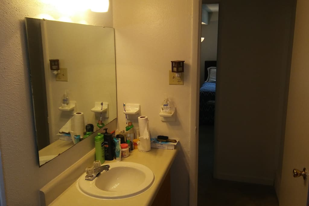 Cozy And Furnished One Bedroom Apartment Apartments For