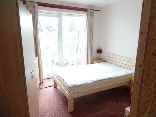Cosy Self-Contained Studio Close to Warwick Uni - 考文垂(Coventry) - 公寓