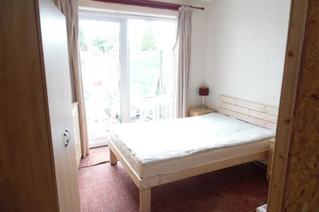 Cosy studio close to Uni of Warwick - Coventry