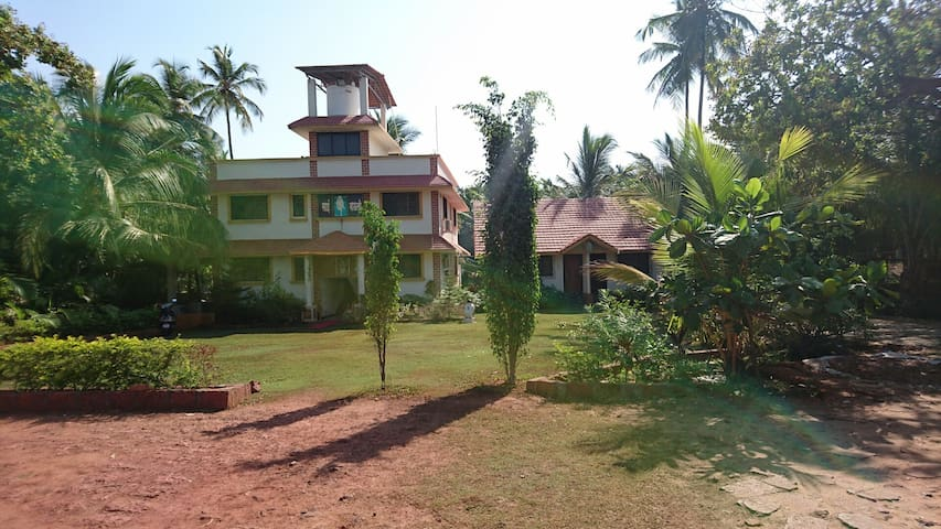 Sai Mauli Home Stay - Malvan