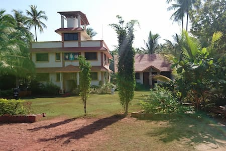 Sai Mauli Home Stay - Malvan - 小平房