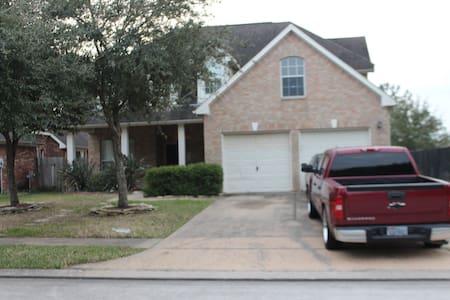 Dazzling 5BDRM Houston Home View - Houston - Rumah