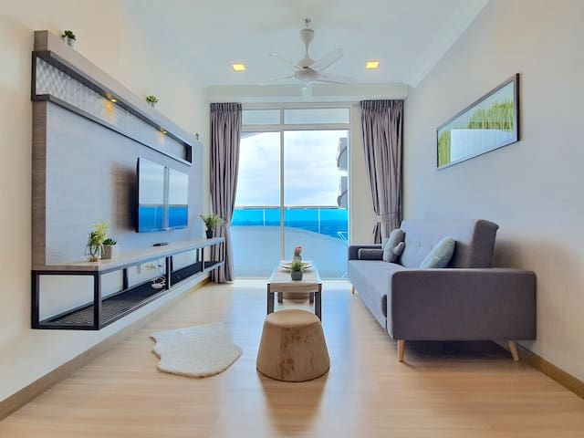 Malacca   The Wave by BeeStay Management [4 Pax]