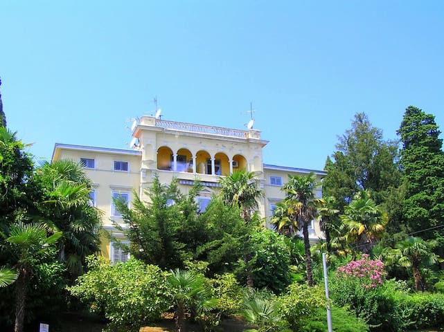 Apartment Veronika - Opatija - Pis