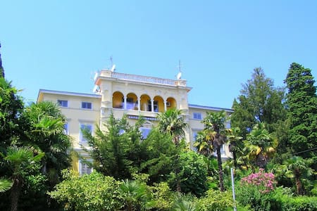 Apartment Veronika - Opatija
