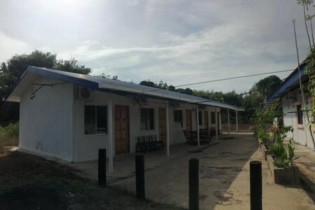 Talisay Inn, Sawangan B. Kuala Penyu, SBH